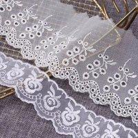 Organza-Lace