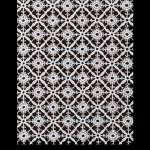 Chemical Lace Fabric MHDS30035
