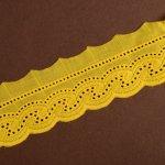 Cotton lace 0573-2400-1