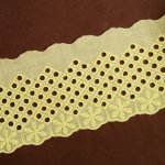 Cotton Lace 0573-3140
