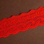 Cotton lace 0573-2396-1