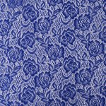 Tricot Lace Fabric