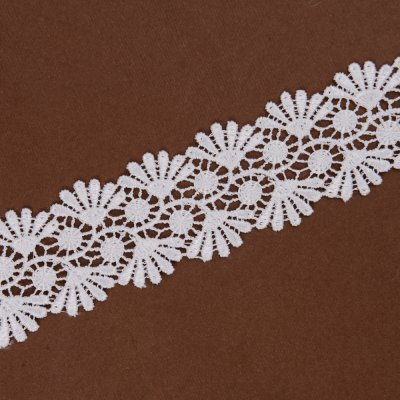 Fashion Polyester Chemical Lace 0575-2783-1