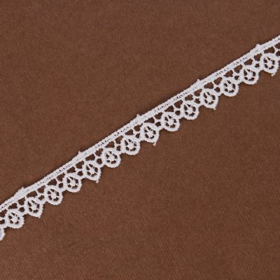 polyester trim design chemical lace 0576-1337-1