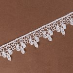 Water Soluble Chemical Lace 0576-1342-1